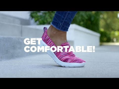Skechers (shoes) sues Steve Madden, takes one additional dig in latest  commercial. : videos