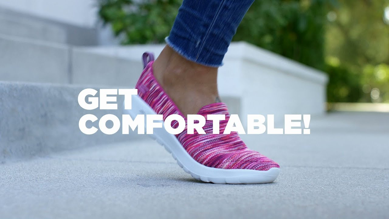 View All Skechers Commercials