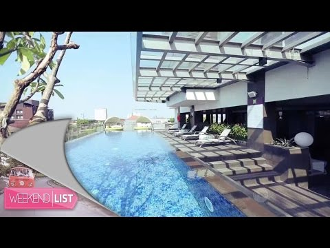 Hotel Ibis Style Surabaya - Weekend List