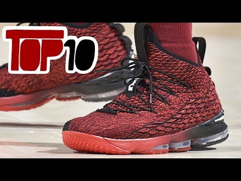 Top 10 Basketball Shoes of 2017 That Features Zoom