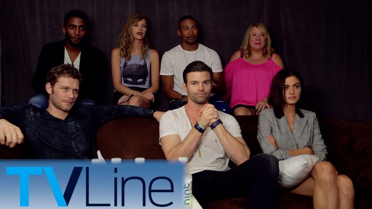The Originals' Spoilers: Klaus, Caroline In Season 5 — New
