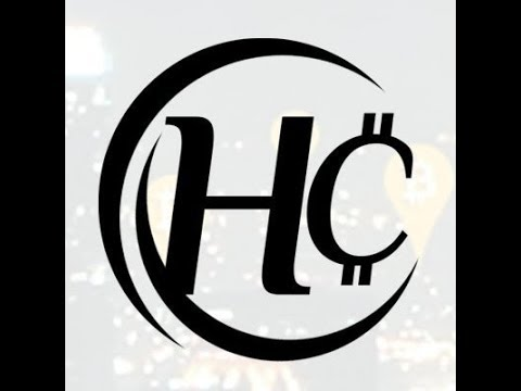 HedgeConnect - The world's first Crypto Hedge Fund!