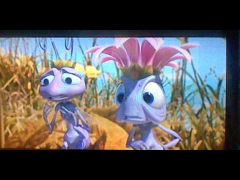 A Bug's Life Bird Attack (Sound And Music Only)