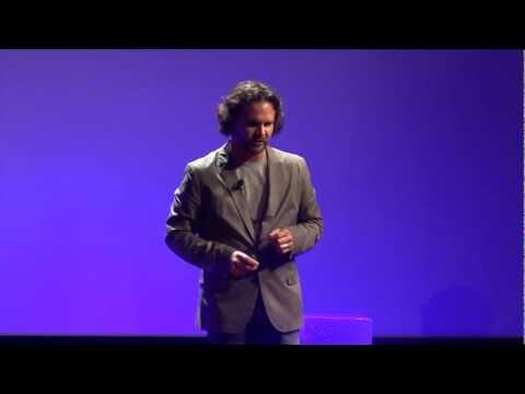 Adventure Learning: Aaron Doering at TEDxUMN