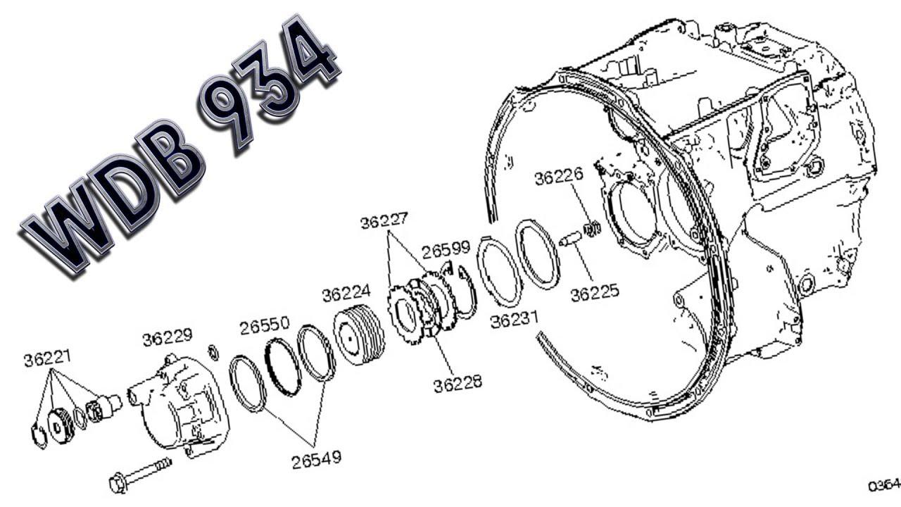 Manual transmission system. Manual Transmission Remote