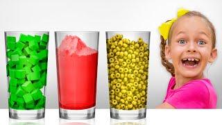 쉬운 레몬 짜기   아이들을 위한 쉬운 DIY 과학 실험