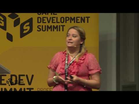 What is the state of the European Game Development Industry? @Game Dev Summit 2017