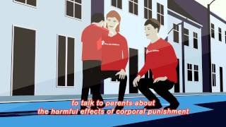 Save The Children's Child Protection Video