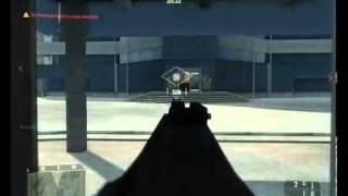 Crysis - Multiplayer Gameplay :Power Struggle (High Settings)