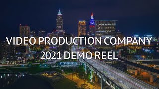 Cleveland Video Production Company | 2020 Demo Reel | Blitz Studios