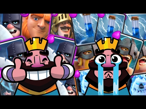 BEST & WORST of the NEW META - Is Executioner OP? WOODY IS BACK!