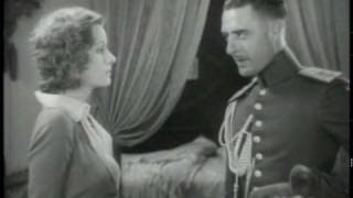 Garbo and Gilbert in Love (1927)