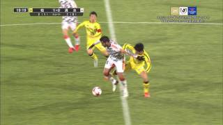 2017 JリーグYBCルヴァンカップ グループステージ 第1節 柏レイソル×清...