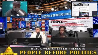 Karen Best Stops by People Before Politics Radio 10-13-19
