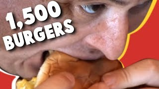Addicted to Cheeseburgers - The True American Hero