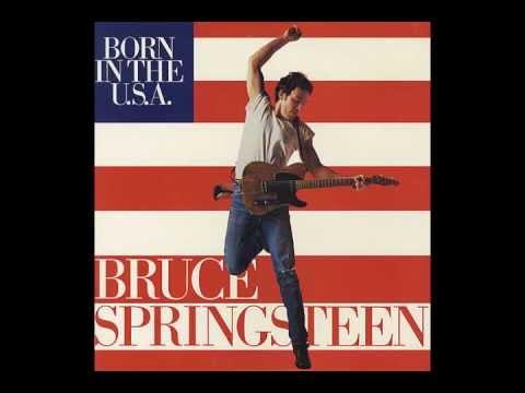Bruce Springsteen - I'm A Rocker (1980)