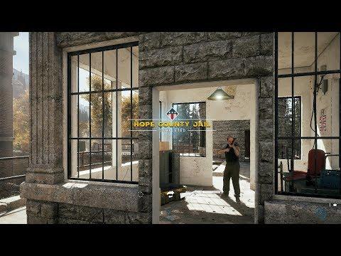 far cry 5 playthrough - 0 - FYIG Plays Far Cry 5 Part 17 & 18 – Entering Faith's Territory