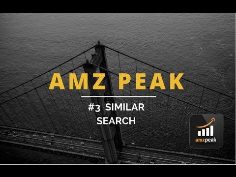 AMZ Peak | 3. Similar Search