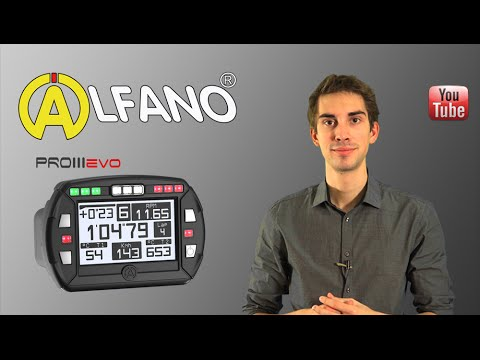 ALFANO - PROIIIevo - Product Presentation (1)