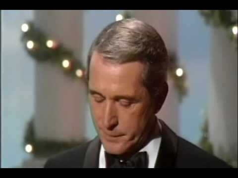 Perry Como sings Love in a Home