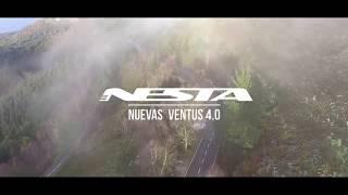 Nuevas ruedas NESTA Ventus 4.0