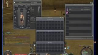 Обложка на видео о перехожу на айон Катаклизм