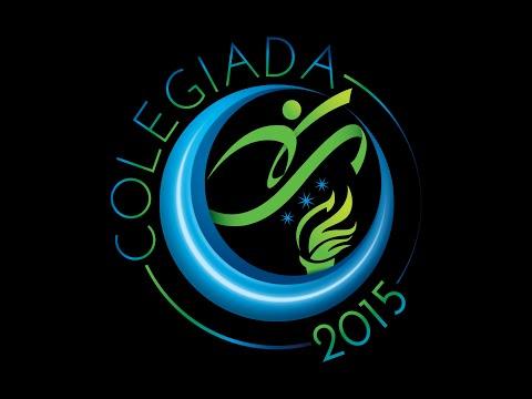 Inauguración Colegiada 2015