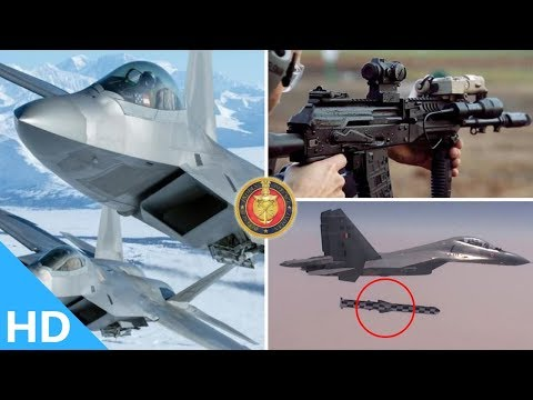 Indian Defence Updates : 90 AMCA Order Confirmed,Tejas Mark 2 New Design,RFI Offers Ghatak Rifle