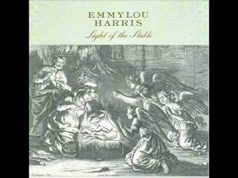 Emmylou Harris - Little Drummer Boy