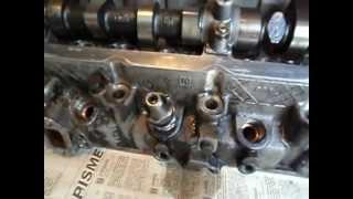 AUTOpsie: Les injecteurs diesel XUD,  démontage, nettoyage et tarage
