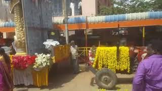 Hugar madayya Shiva sharana in belgava