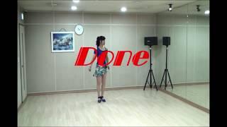 Done -Line dance (사)한국라인댄스협회-남…