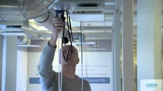 Inregeling Ventilatiesysteem d Lindab