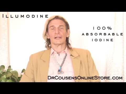 Importance of Illumodine