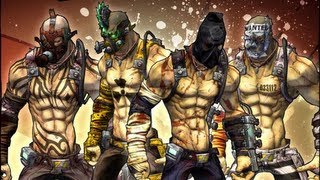 Borderlands 2: Psycho Skin Packs DLC