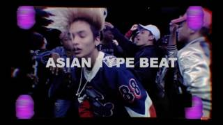 ASIAN TRAP - Keith Ape x Hucci Type Beat