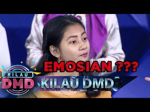 Putri, Peserta Asal Tangerang Ini Suaranya Tajam Bgt! Ruben Langsung Meriang - Kilau DMD (23/4)