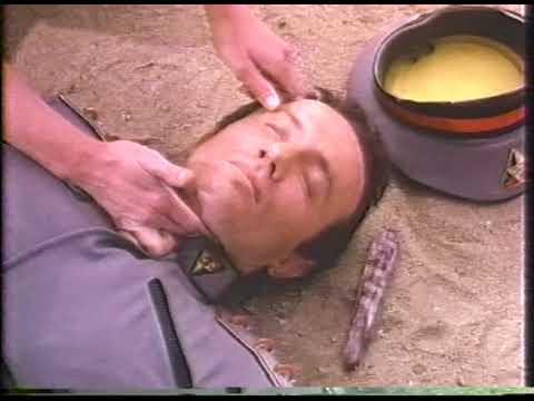 Otherworld (1985 TV Series) - Episode 1