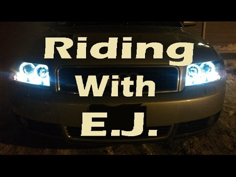 Riding With E.J. | MOTTOS AND SINGING (sort of...) | Ep. 2 - Part 3