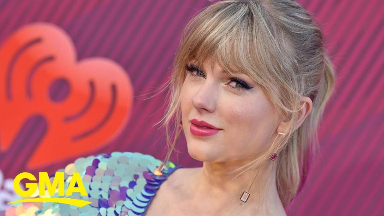 Wishing Taylor Swift a happy 31st birthday!