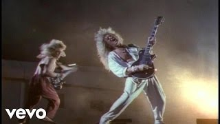 Blue Murder - Valley Of The Kings