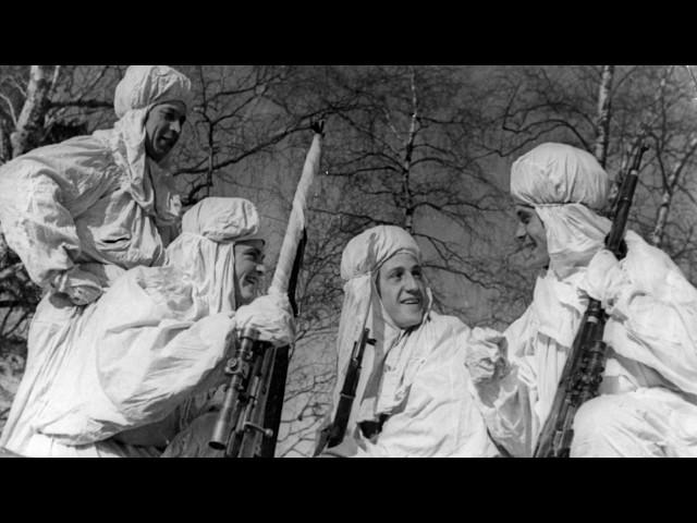 Битва за Ленинград – Песни военных лет – Лучшие фото