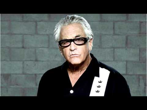 STORAGE WARS' BARRY WEISS ON DAVE HESTER, HIS OLD JOB AND BRANDI'S JUGS