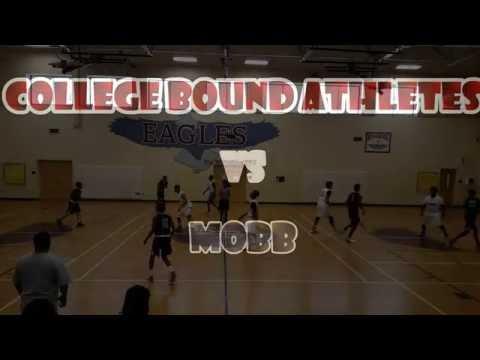 CBA 17u vs MOBB
