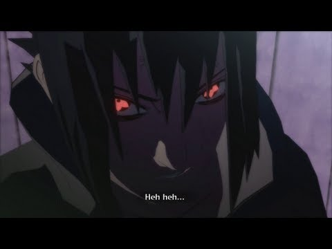 Naruto: Ultimate Ninja Storm 3: Full Burst - Kage Summit: Sasuke Boss Battles (Best Version) HD