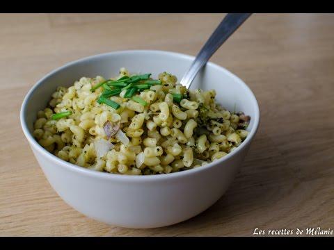 risotto-de-coquillettes-aux-champignons-et-brocoli-avec-le-micro-vap-de-tupperware