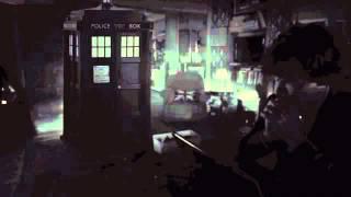 I Am The Doctor/Sherlock's Theme - Piano Mashup