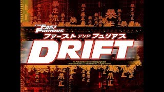 Fast and the Furious: Drift Arcade PC