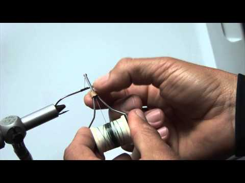 TackleTour – Pro Angler Aaron Martens demonstrates how to add a bait holder to any hook