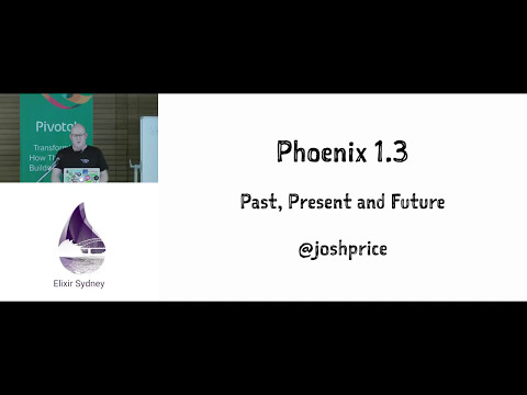 What's New in Phoenix 1.3